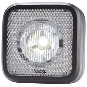 Knog Blinder MOB Bike Light white LED black